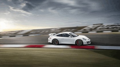 2013 Porsche 911 ( 991 ) GT3 19