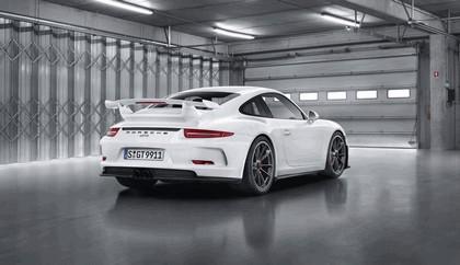 2013 Porsche 911 ( 991 ) GT3 22