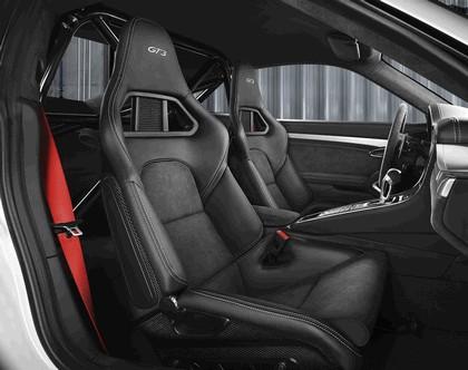 2013 Porsche 911 ( 991 ) GT3 23