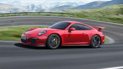 2013 Porsche 911 ( 991 ) GT3 1