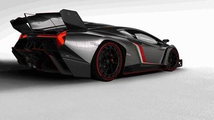 2013 Lamborghini Veneno 2