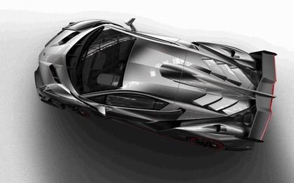 2013 Lamborghini Veneno 4