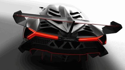 2013 Lamborghini Veneno 5
