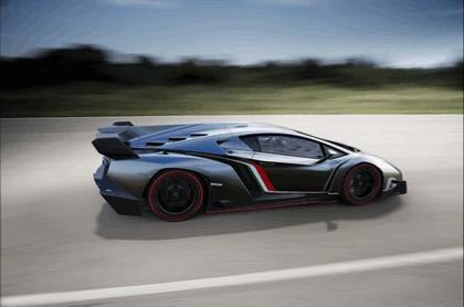 2013 Lamborghini Veneno 8