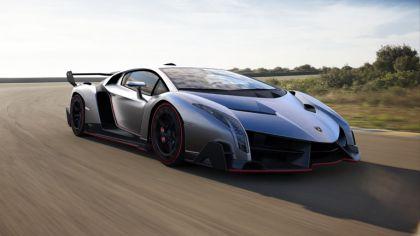 2013 Lamborghini Veneno 7