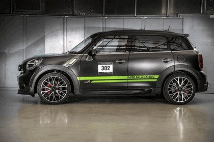 2013 Mini Countryman ALL4 JCW - Dakar 2013 2