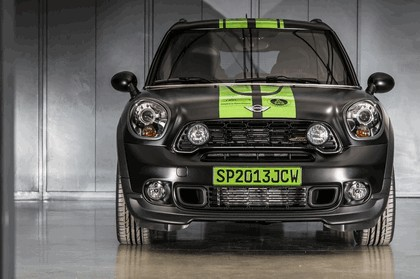 2013 Mini Countryman ALL4 JCW - Dakar 2013 5