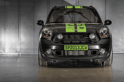 2013 Mini Countryman ALL4 JCW - Dakar 2013 7