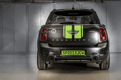2013 Mini Countryman ALL4 JCW - Dakar 2013 9