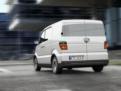 2013 Volkswagen e-Co-Motion concept 2