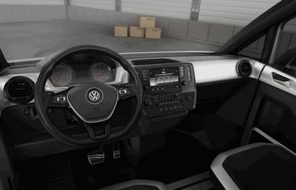2013 Volkswagen e-Co-Motion concept 4