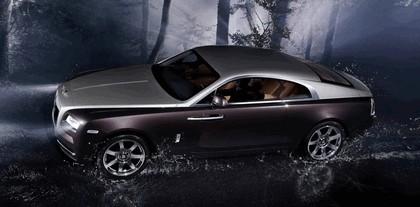 2013 Rolls-Royce Wraith 2