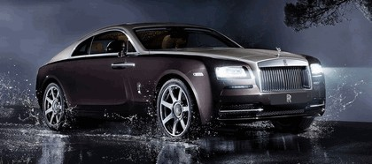 2013 Rolls-Royce Wraith 4