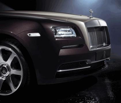 2013 Rolls-Royce Wraith 5