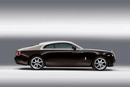 2013 Rolls-Royce Wraith 6