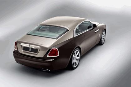 2013 Rolls-Royce Wraith 7