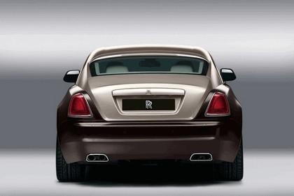 2013 Rolls-Royce Wraith 8