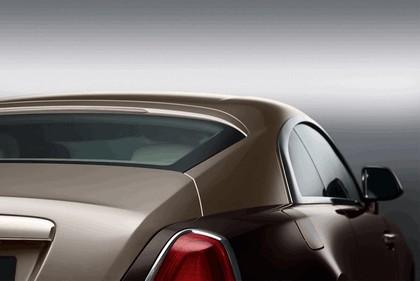 2013 Rolls-Royce Wraith 9