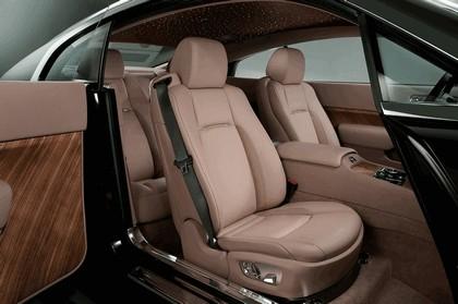 2013 Rolls-Royce Wraith 10