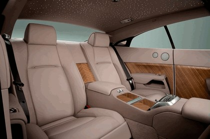 2013 Rolls-Royce Wraith 12