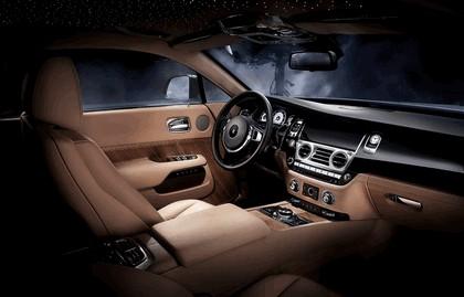 2013 Rolls-Royce Wraith 15