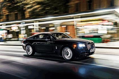 2013 Rolls-Royce Wraith 19