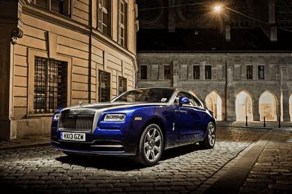 2013 Rolls-Royce Wraith 22