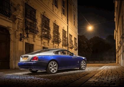 2013 Rolls-Royce Wraith 23