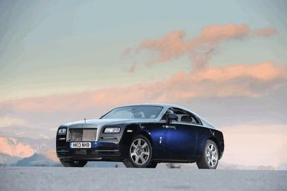 2013 Rolls-Royce Wraith 24
