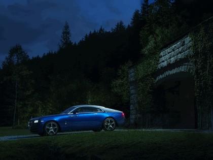 2013 Rolls-Royce Wraith 25