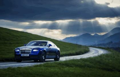 2013 Rolls-Royce Wraith 26