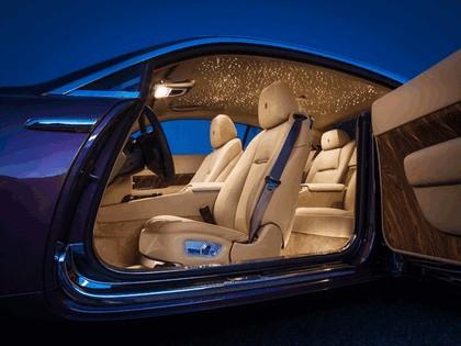 2013 Rolls-Royce Wraith 29