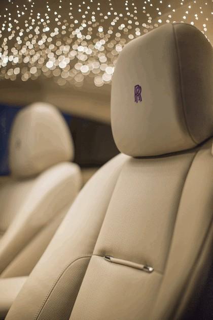 2013 Rolls-Royce Wraith 30