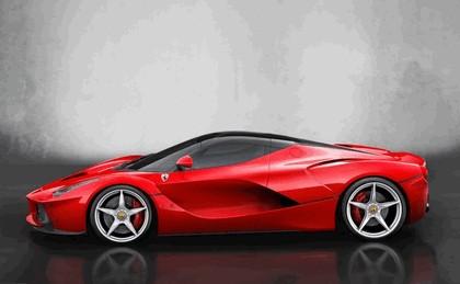 2013 Ferrari LaFerrari 2