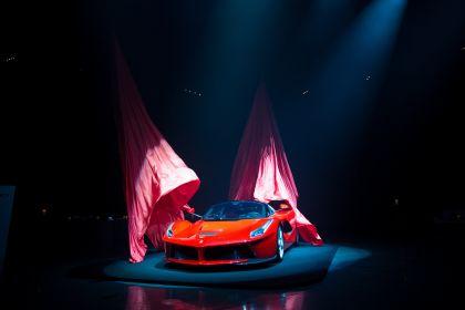 2013 Ferrari LaFerrari 8