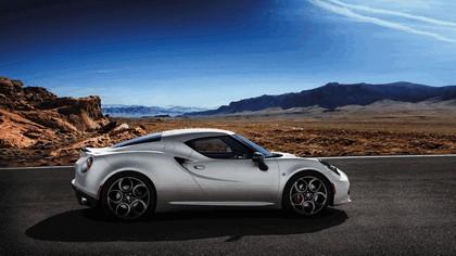 2013 Alfa Romeo 4C Launch Edition 2