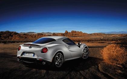 2013 Alfa Romeo 4C Launch Edition 3