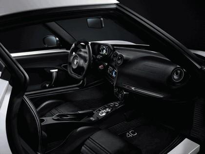 2013 Alfa Romeo 4C Launch Edition 5