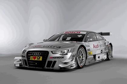 2013 Audi RS5 DTM - unveiling 1