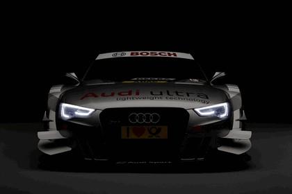 2013 Audi RS5 DTM - unveiling 2
