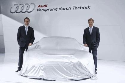 2013 Audi RS5 DTM - unveiling 3