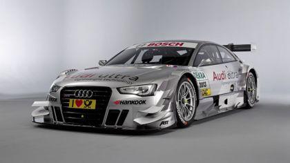 2013 Audi RS5 DTM - unveiling 5