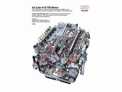 2007 Audi Q7 V12 TDI 16
