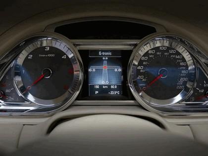 2007 Audi Q7 V12 TDI 21