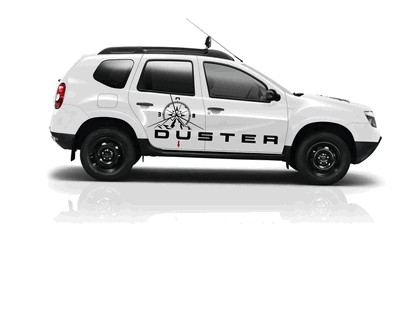2013 Dacia Duster Aventure limited edition 2