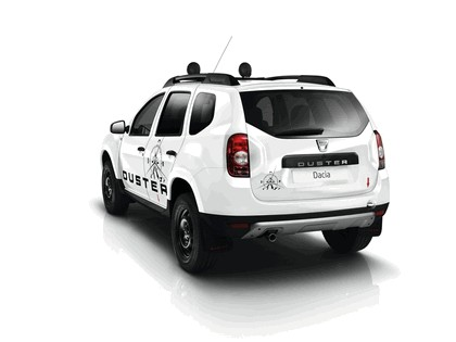 2013 Dacia Duster Aventure limited edition 3