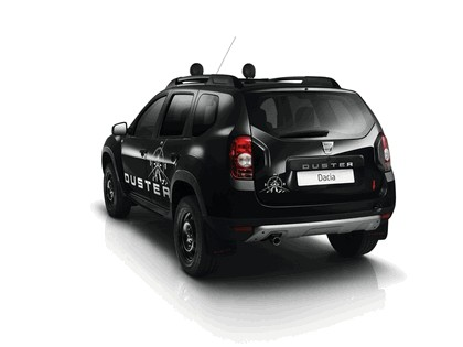 2013 Dacia Duster Aventure limited edition 6