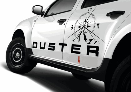 2013 Dacia Duster Aventure limited edition 7