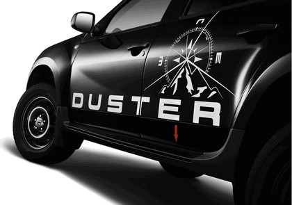 2013 Dacia Duster Aventure limited edition 8