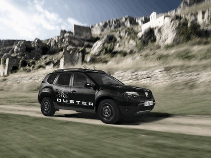 2013 Dacia Duster Aventure limited edition 11